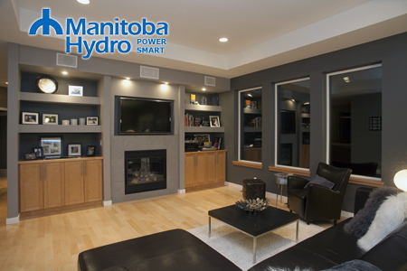 Manitoba Hydro Power Smart
